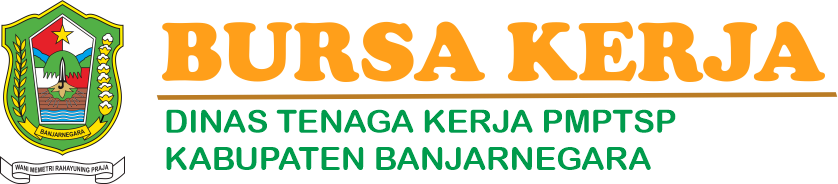 Bursa Kerja Dinas Tenaga Kerja Kabupaten Banjarnegara